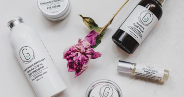 Export Navigator helped Glowing Orchid Organics export outside of B.C