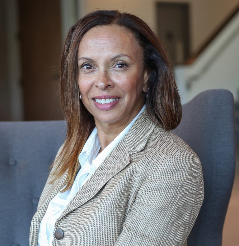 Check-Out Plan CEO and Export Navigator client Tammy Brown