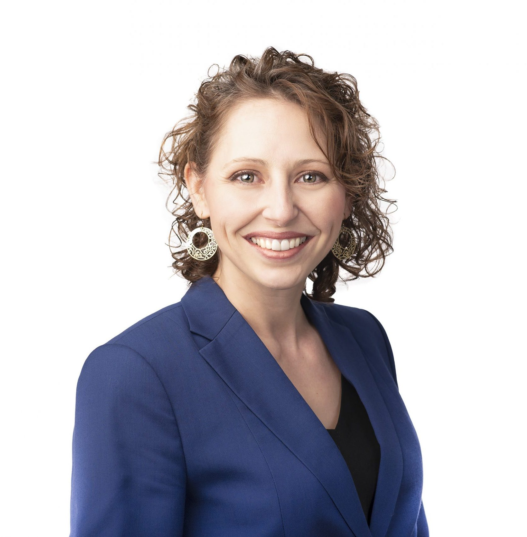 Amber Piche is an Export Navigator advisor specializing in businesses looking to export outside of B.C