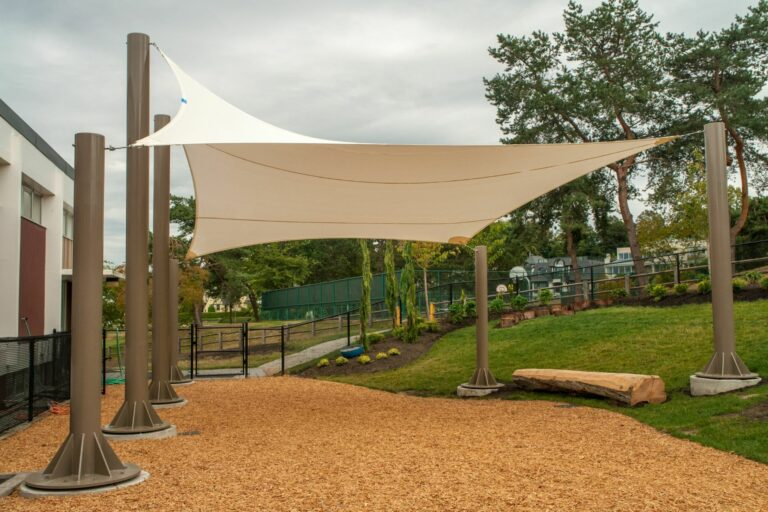 Export Navigator helped Shade Sails export outside of B.C