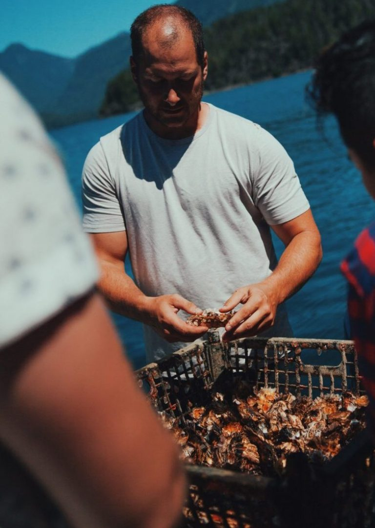 Export Navigator helped Canadian Seafood Processing export outside of B.C