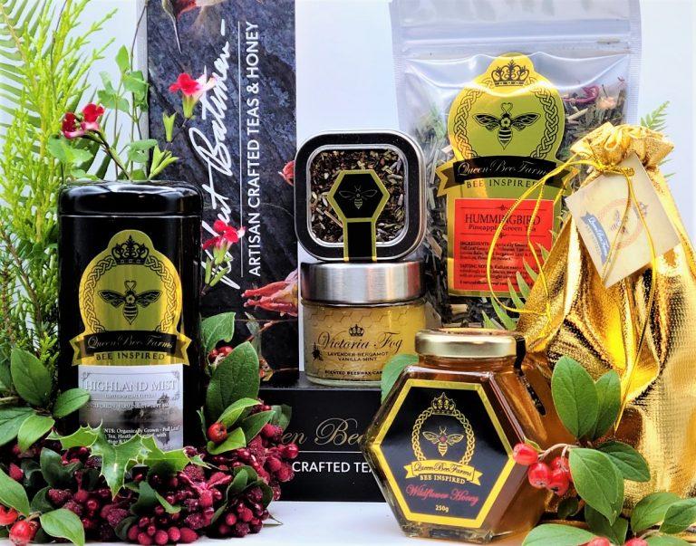 Export Navigator helped Queen Bee Farm export outside of B.C